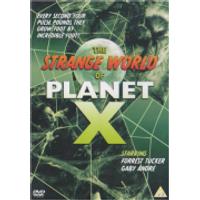 The Strange World Of Planet X