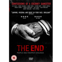 The End - Confessions Of A Cockney Gangster