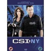 CSI: New York - Season 6
