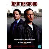 Brotherhood Seasons 1-3 Box Set