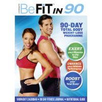 Be Fit in 90