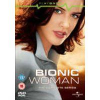 Bionic Woman - Season 1