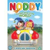 Noddy - Best Driver In The World