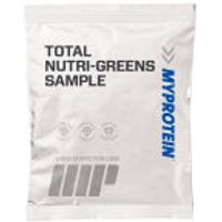 Total Nutri-Greens 50g (Sample) - Unflavoured - 50g