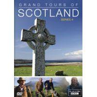 Grand Tours of Scotland - Series 4