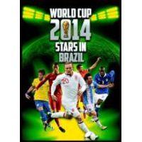 World Cup 2014: Stars In Brazil