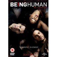 Being Human - Season 2 (US Version)