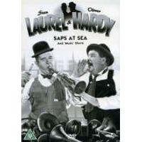 Laurel & Hardy - Saps At Sea & music Shorts
