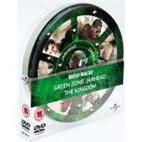 Modern Warfare Tin (Green Zone / Jarhead / The Kingdom)