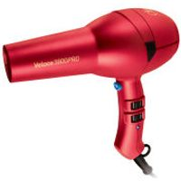 Diva Professional Styling Veloce 3800 PRO Rubberised Red