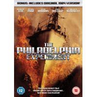 Philadelphia Experiment (1984 and 2012)