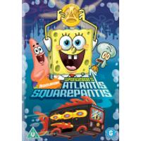 Spongebob Squarepants - Atlantis Squarepants