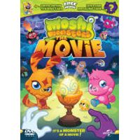 Moshi Monsters: The Movie - Limited Edition