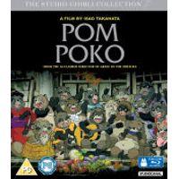 Pom Poko (Includes DVD)
