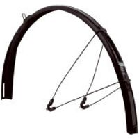 Zefal Paragon C50-52mm Mudguards - Pair