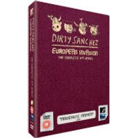 Dirty Sanchez European Invasion - Complete Series 3