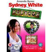 Sydney White And The Seven Dorks