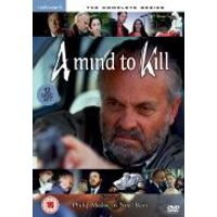 A Mind to Kill: The Complete Series