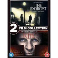 The Rite/ The Exorcist
