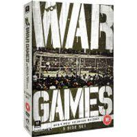 WWE: The Best of War Games