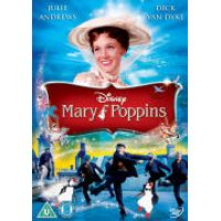 Mary Poppins (Single Disc)