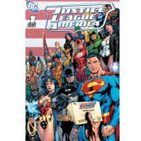 DC Comics Justice League Cover - Maxi Poster - 61 x 91.5cm