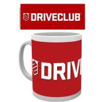 Drive Club Logo - Mug