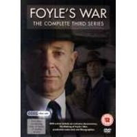Foyles War - Complete Series 3