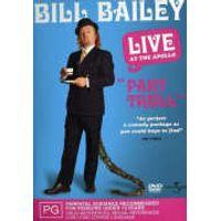 Bill Bailey - Live