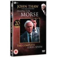 Inspector Morse - Series Seven