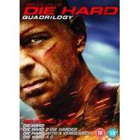 Die Hard - Red Tag Box Set
