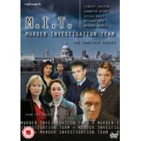 MIT: Murder Investigation Team - The Complete Series