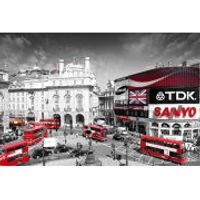 London Piccadilly Circus - Maxi Poster - 61 x 91.5cm