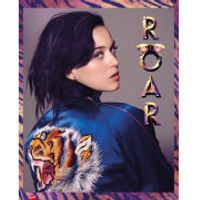 Katy Perry Roar - Mini Poster - 40 x 50cm