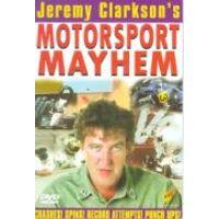 Jeremy Clarksons Motorsport Mayhem