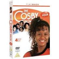 The Cosby Show - Season 4