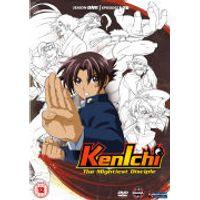 Kenichi: The Mightiest Disciple Part 1 (Episodes 1-13)