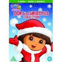 Dora the Explorer: Doras Christmas Collection