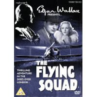 Edgar Wallace Presents: The Flying Squad