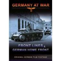 World War II - Front Lines And German Home Front