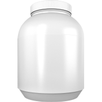 Screw Top Tub - Unflavoured - 4000ml
