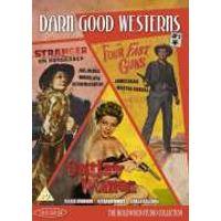 Darn Good Westerns Box Set No.1