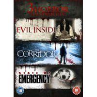 Horror Boxset
