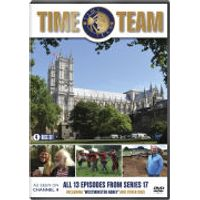 Time Team - Series 17