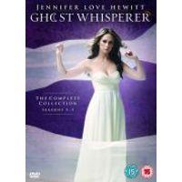 Ghost Whisperer - Seasons 1-5
