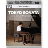 Tokyo Sonata (Blu-Ray and DVD)