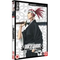 Bleach - Series 12: Part 1 - Zanpakuto: The Alternate