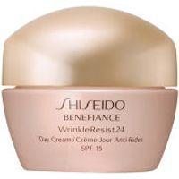 Shiseido Benefiance WrinkleResist24 Day Cream (50ml)