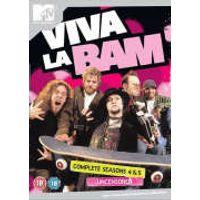 Viva La Bam - Season 4 And 5