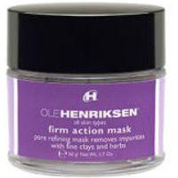 Ole Henriksen Firm Action Pore Refining Mask (50g)